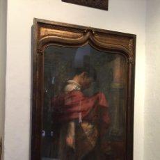 Arte: OBRA DE JOSÉ VILLEGAS CORDERO (SEVILLA, 1844 - 1921). Lote 155912418