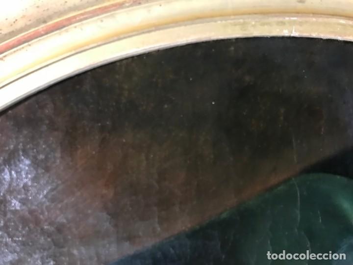 Arte: EXCEPCIONAL VIRGEN DEL LIBRO - Foto 12 - 156391358