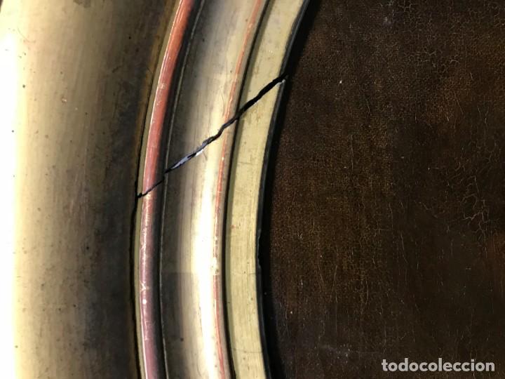 Arte: EXCEPCIONAL VIRGEN DEL LIBRO - Foto 15 - 156391358
