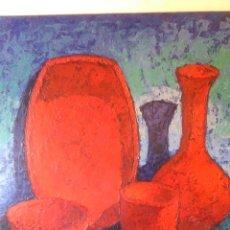 Arte: MODEST RODRIGUEZ CRUELLS, -CRITICO,ARTISTA, PINTOR, . Lote 156596942