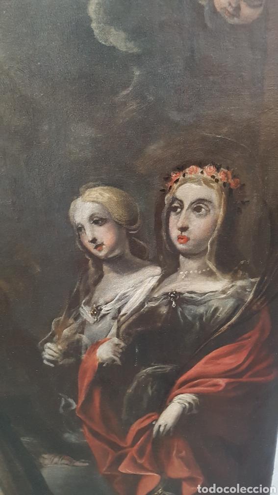 Arte: Escuela madrileña S.XVIII - Foto 2 - 153389653