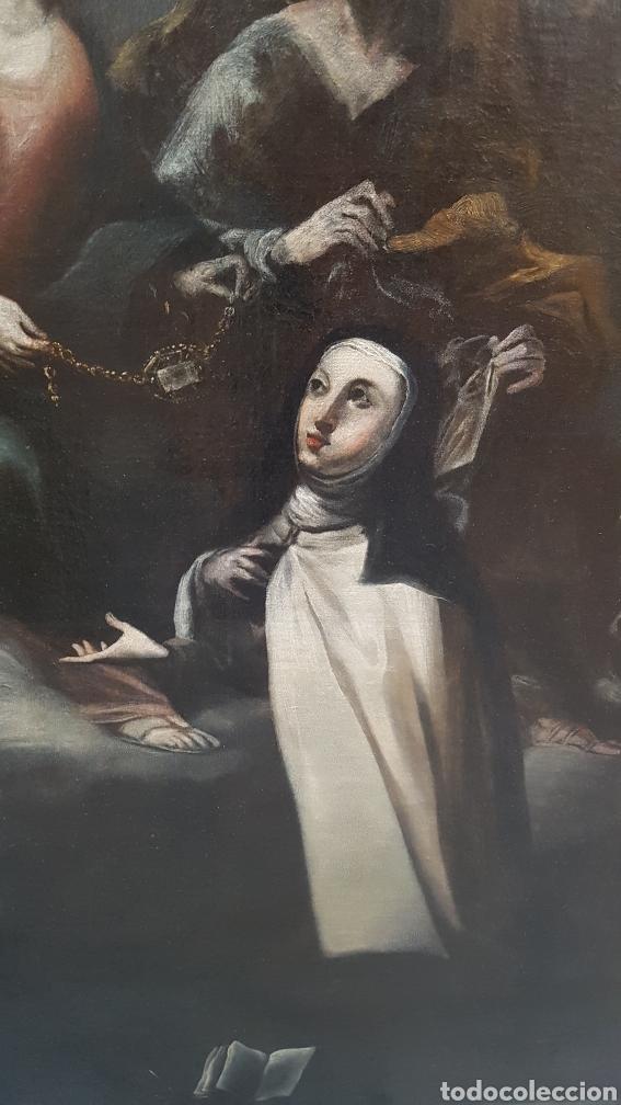 Arte: Escuela madrileña S.XVIII - Foto 3 - 153389653