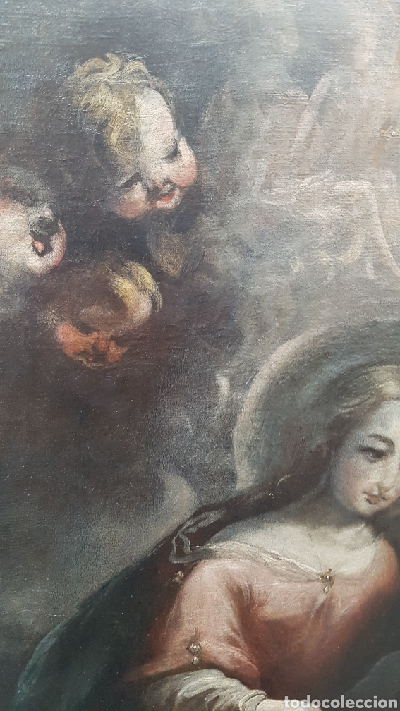 Arte: Escuela madrileña S.XVIII - Foto 5 - 153389653