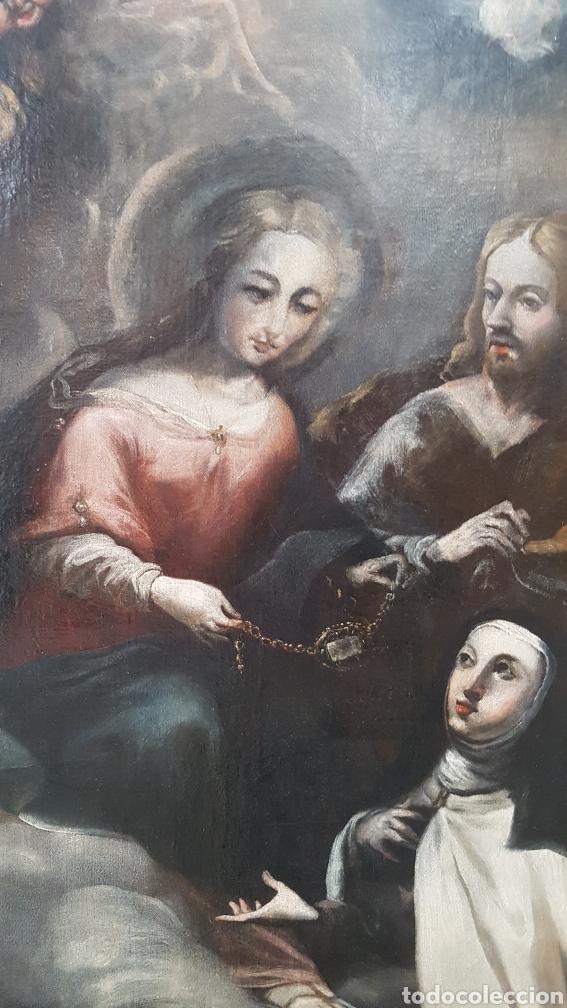 Arte: Escuela madrileña S.XVIII - Foto 6 - 153389653