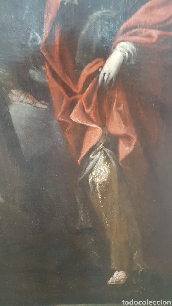 Arte: Escuela madrileña S.XVIII - Foto 7 - 153389653