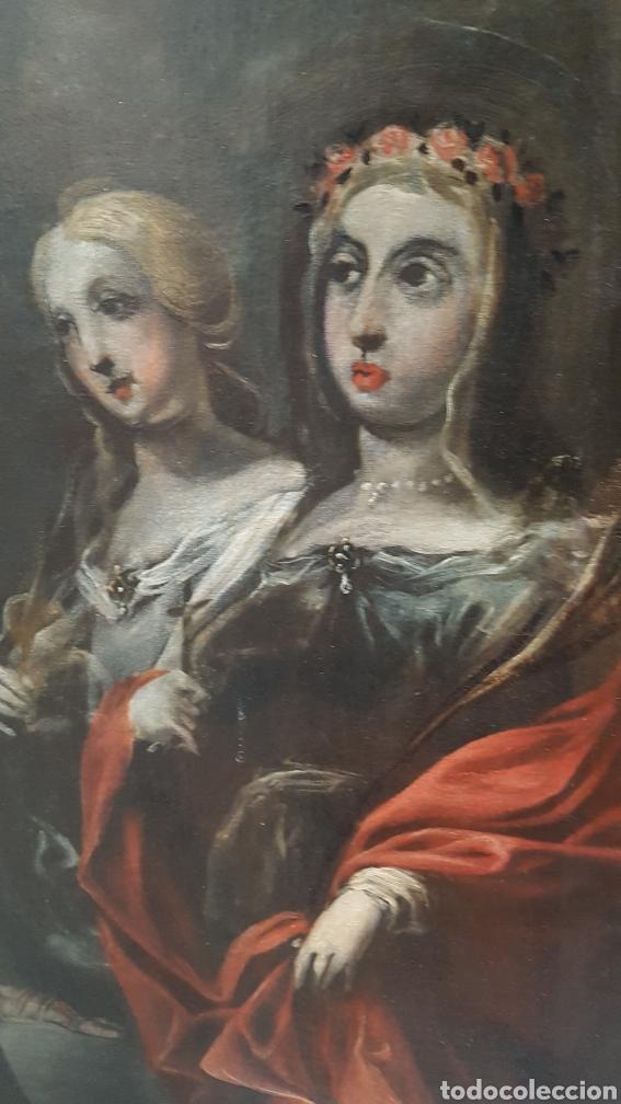 Arte: Escuela madrileña S.XVIII - Foto 8 - 153389653