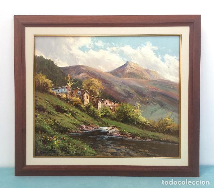 RICARDO SOLÉ GONZALEZ (Arte - Pintura - Pintura al Óleo Contemporánea )