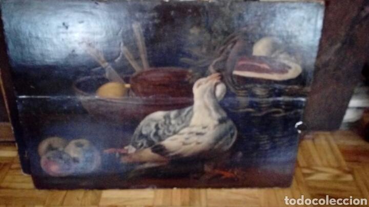 PINTURA (Arte - Pintura - Pintura al Óleo Antigua sin fecha definida)