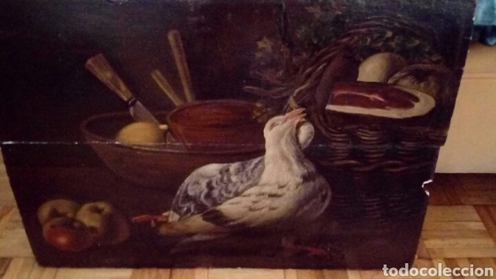 Arte: Pintura - Foto 3 - 157767872