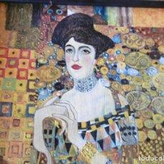 Arte: OLEO ADELE BLOCH-BAUER I DE GUSTAV KLIMT.. Lote 157955218
