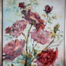 Arte - Rosas - 158403614