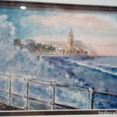 Arte: MARINA. Lote 158464418