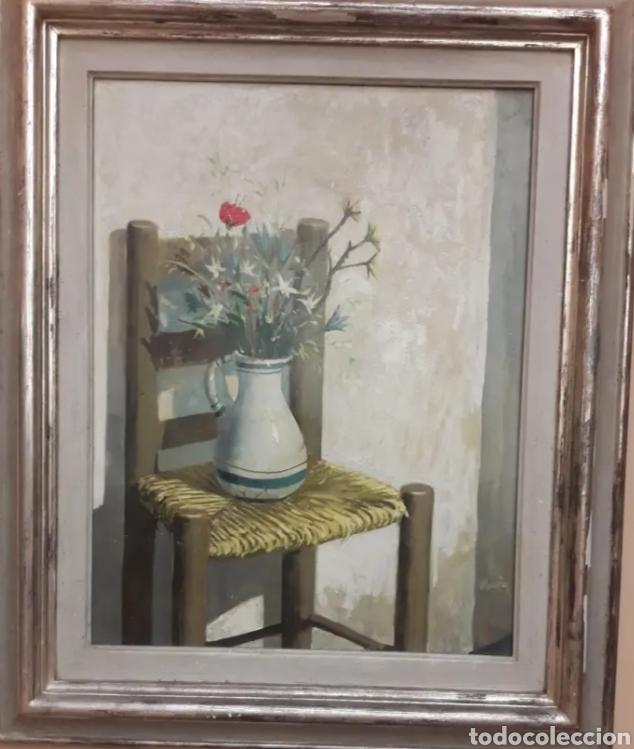 FRANCISCO GARCIA ABUJA PINTOR (Arte - Pintura - Pintura al Óleo Contemporánea )