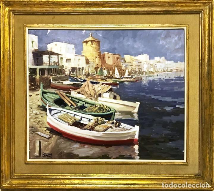Arte: DOMINGO CAMPOY - Foto 2 - 158648942