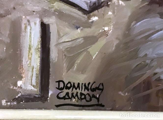 Arte: DOMINGO CAMPOY - Foto 3 - 158648942