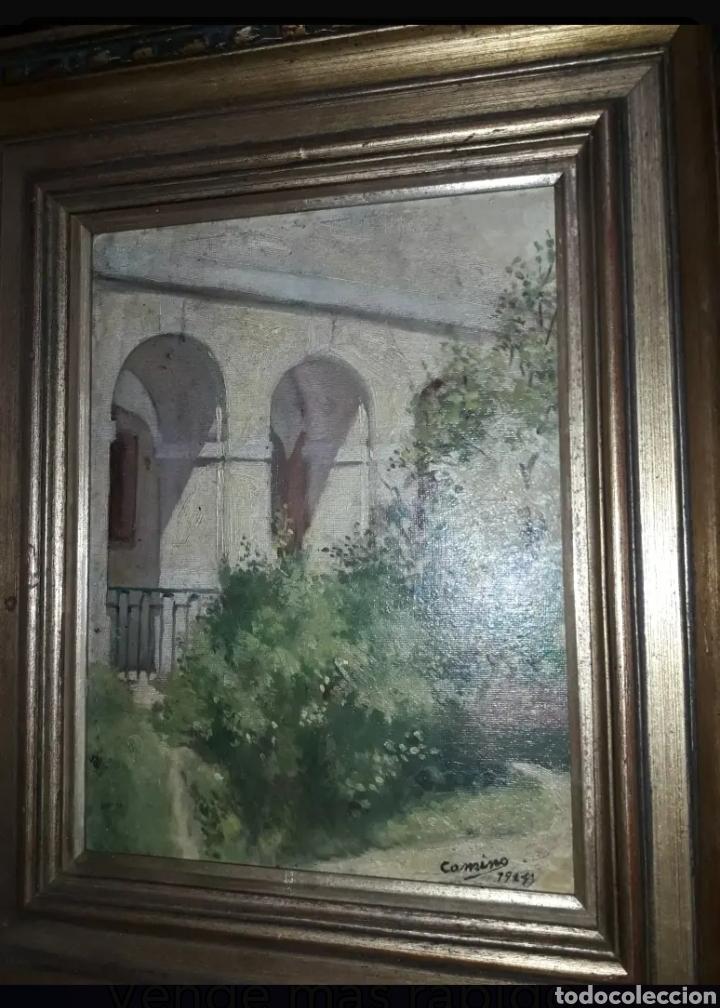 Arte: Ricardo Camino pintor - Foto 4 - 158733768