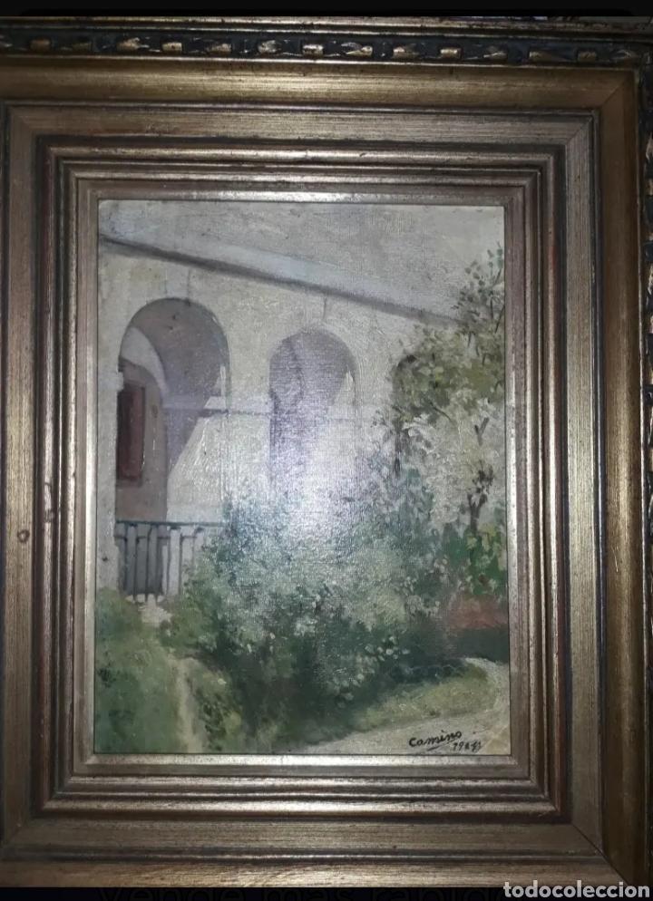 Arte: Ricardo Camino pintor - Foto 5 - 158733768