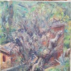 Arte: GEORGES STEEL 1979. Lote 159039974