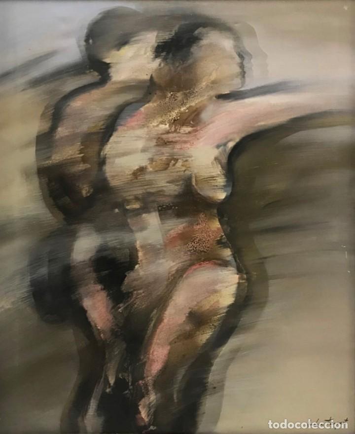 ANDREU FRESQUET (Arte - Pintura - Pintura al Óleo Contemporánea )