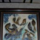Arte: (M) DAU AL SET - JOAN JOSEP THARRATS 1918-2001 OLEO SOBRE LIENZO TEMA DE MUSICA ENMARCADO . Lote 159119766