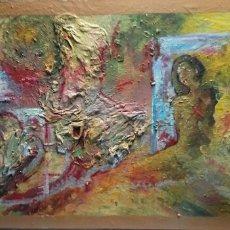 Arte: TRIPTICO 3 EN 1. Lote 111303515
