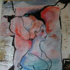 Arte: TORNER DE SEMIR MIQUEL.. Lote 159507517