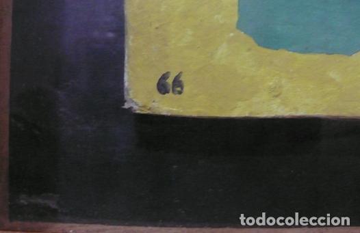 Arte: SEOANE, OLEO O ACRILICO, FIRMADO - Foto 4 - 159550126