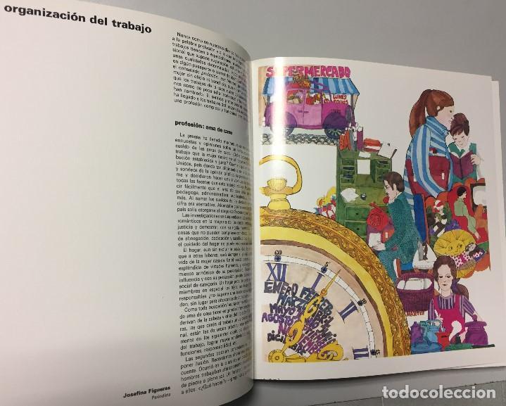 Arte: Obra original de Arjé, técnica mixta de dibujo con tinta y acuarela sobre cartón. Reproducida - Foto 4 - 159554158