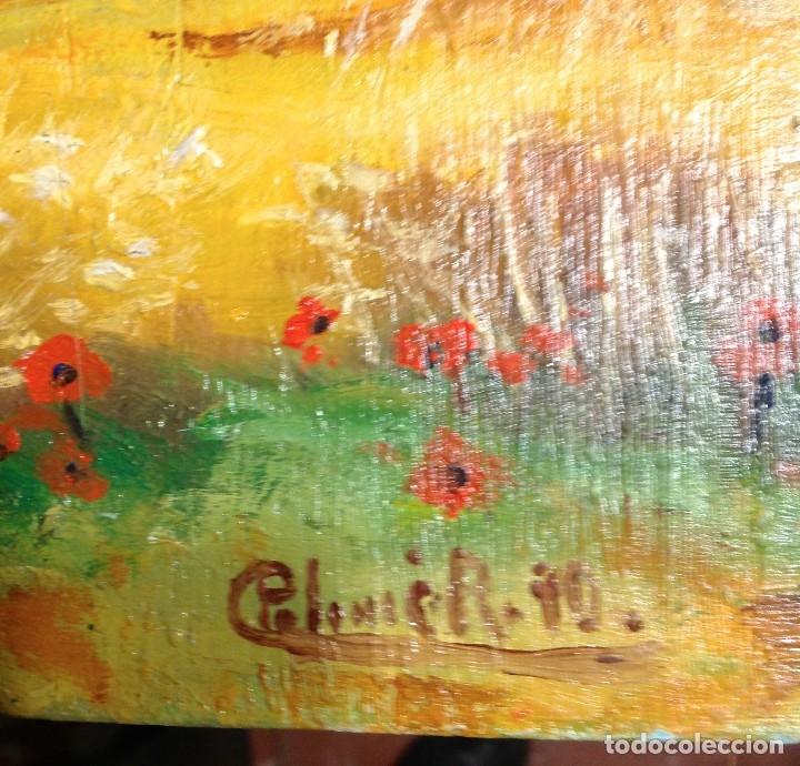 Arte: Cuadros del Pintor Colomér - Foto 2 - 37921888