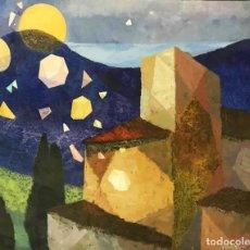 Arte: RAMÓN LLOVET (BARCELONA, 1917-1987). Lote 159946382