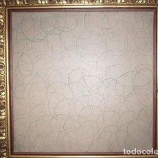 Arte: CUADRO DE ANTONIO MURADO. Lote 160534670