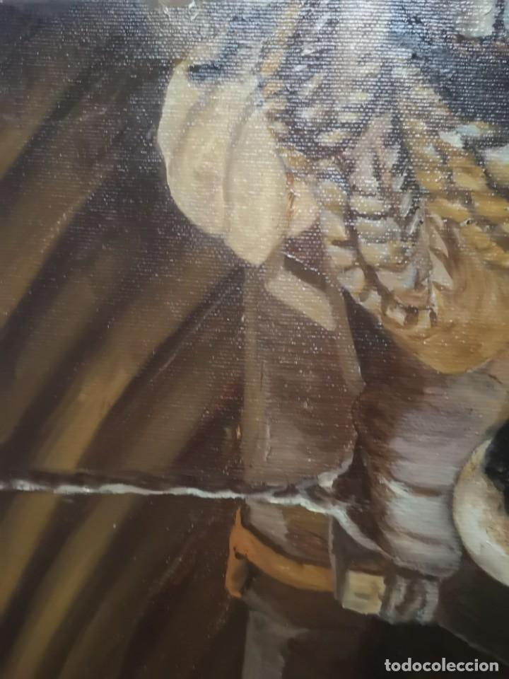 Arte: Pintura impresión en tela - Foto 3 - 160624626