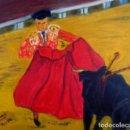 Arte: TOREO. Lote 160682750