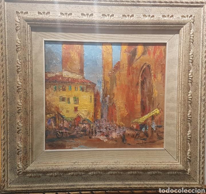 MANUEL MALDONADO (Arte - Pintura - Pintura al Óleo Contemporánea )