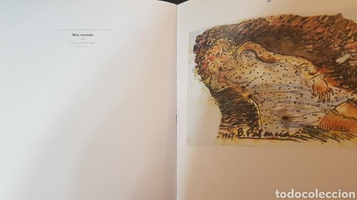Arte: Benjamin Palencia Niña recostada - Foto 3 - 160986545