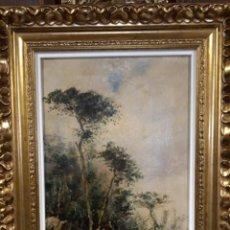 Arte: ANDRÉS LARRAGA MONTANER (VALTIERRA, 1860 - BARCELONA, 1931). Lote 160987198