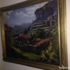Arte: PAISAJE. Lote 161181278