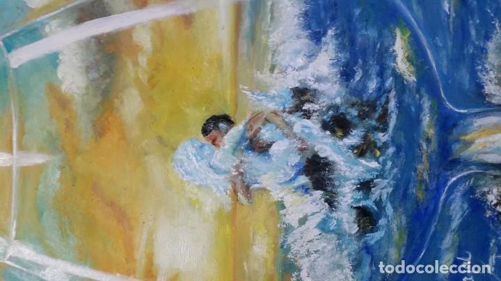 Arte: OLEO SOBRE tablex 50*35 cm - Foto 2 - 161242130