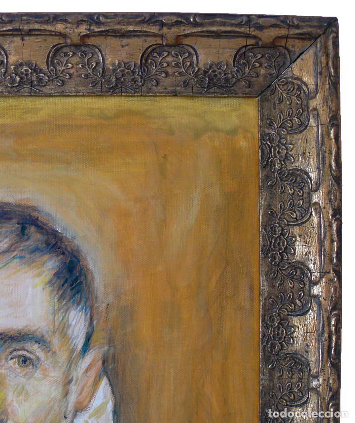 Download el greco, self portrait oil auto retrato d'apre - Comprar Pintura al Óleo Contemporánea en ...