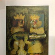 Arte: CAMILO OTERO,CORUÑA ,LUGO,VIGO,PONTEVEDRA,SANTIAGO,ORENSE,FRANCIA, MADRID,SARGADELOS. Lote 162577970