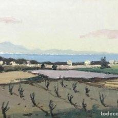 Arte: ANTONI SADURNI (1927-2014). Lote 162694414