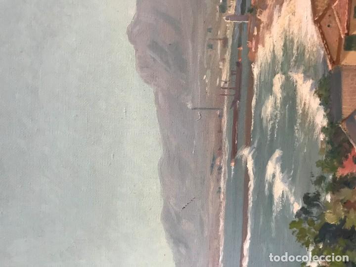 Arte: espectacular vista de malaga, karl weise - Foto 4 - 162785294