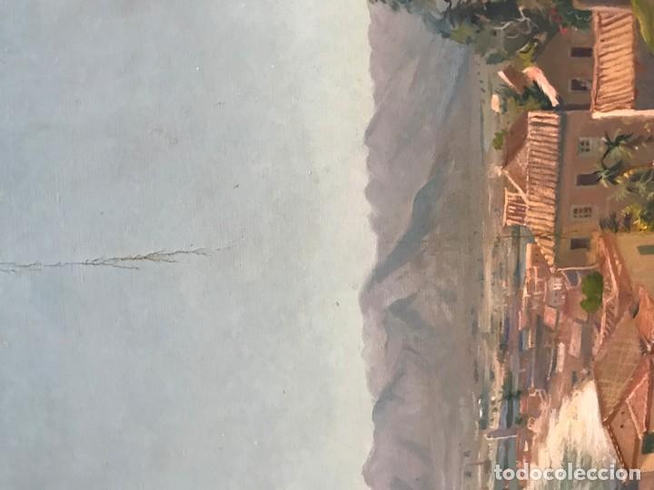 Arte: espectacular vista de malaga, karl weise - Foto 6 - 162785294