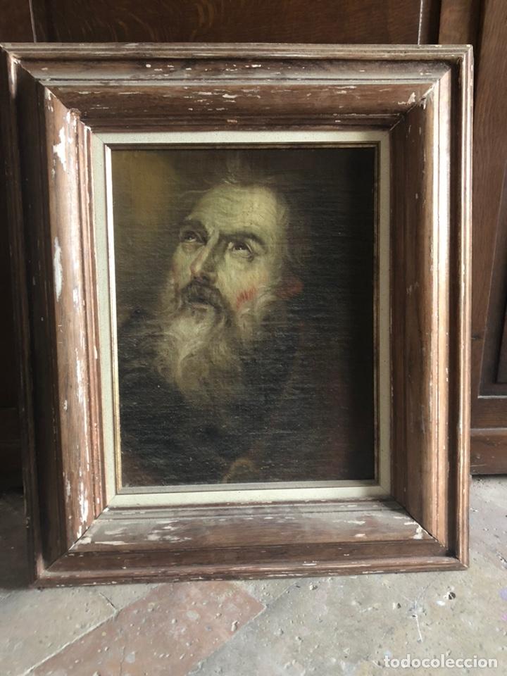 Arte: Óleo lienzo Siglo XVIII - Foto 9 - 163016281