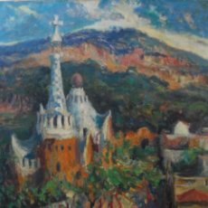 Arte: PEDRO ARRIBAS 1924 - 1996. Lote 163083986