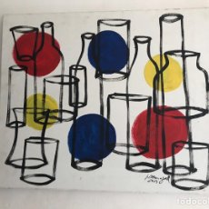 Arte - Jordi maragall - 163465802