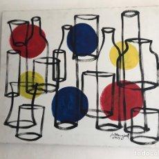 Arte: JORDI MARAGALL. Lote 163466125