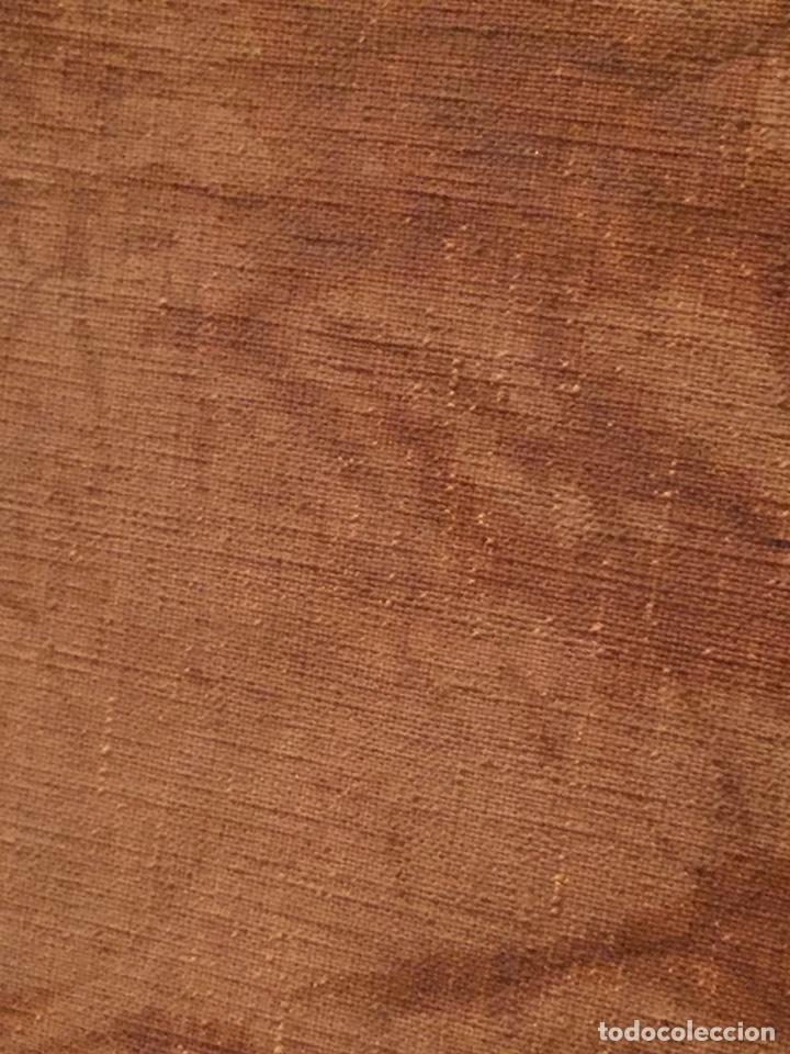 Arte: Oleo virgen de Juan maestre y Bosch año 1875(pieza en Mallorca para verla)(Mallorca) - Foto 25 - 163477841