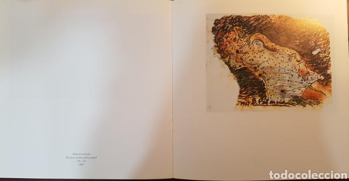 Arte: Benjamin Palencia Niña recostada - Foto 6 - 160986545
