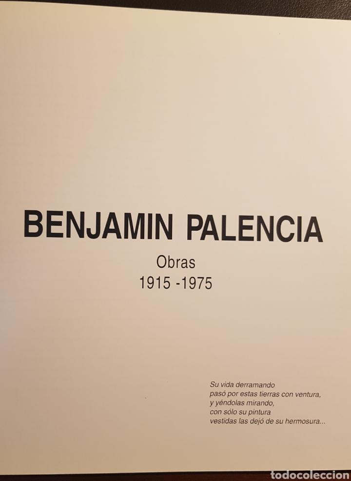 Arte: Benjamin Palencia Niña recostada - Foto 8 - 160986545